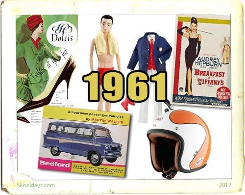 A combien nous arrêterons-nous ? 1961