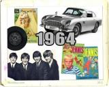 1964 Nostalgic Year