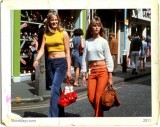 1970s Fashion Icons