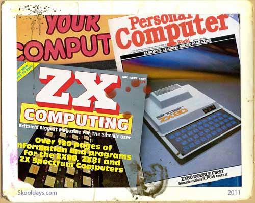 1980s PC Magazine