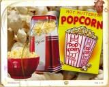 Nostalgic popcorn makers