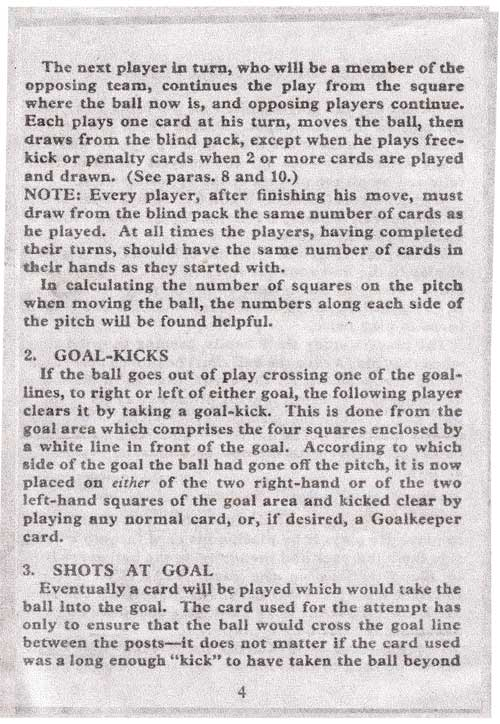 Penalty Football page 4