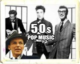 Pop Music in the 50s