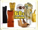 Fashion in the 60s