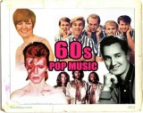 Pop Music in the 60s