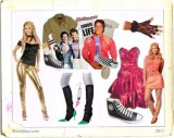 80s clothes