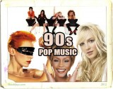 Pop Music in the 90s