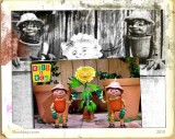 Flowerpot Men