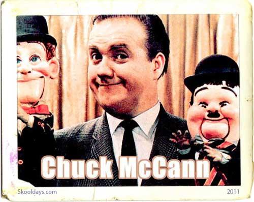 The Chuck McCann 1960s Show