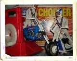 Evel Knievel Chopper