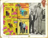 Record Breakers Collector&#039;s Sticker Album