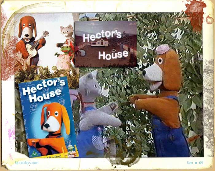 Hectors House