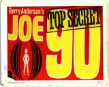 Joe 90 Tv Theme