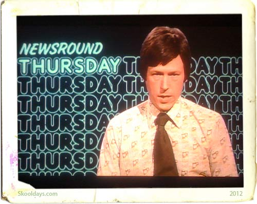 John Cravens Newsround