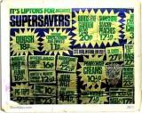Liptons Supermarket
