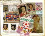 Pannini Stickers