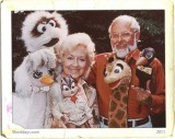 Hi Mom / Family - With Paul and Mary Ritts puppets