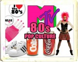 Pop Culture in the 80s