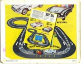 Scalextric : Retro Toys