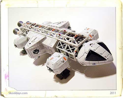 space 1999 spacecraft designs - photo #10