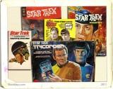Star Trek 1966 : Retro Television
