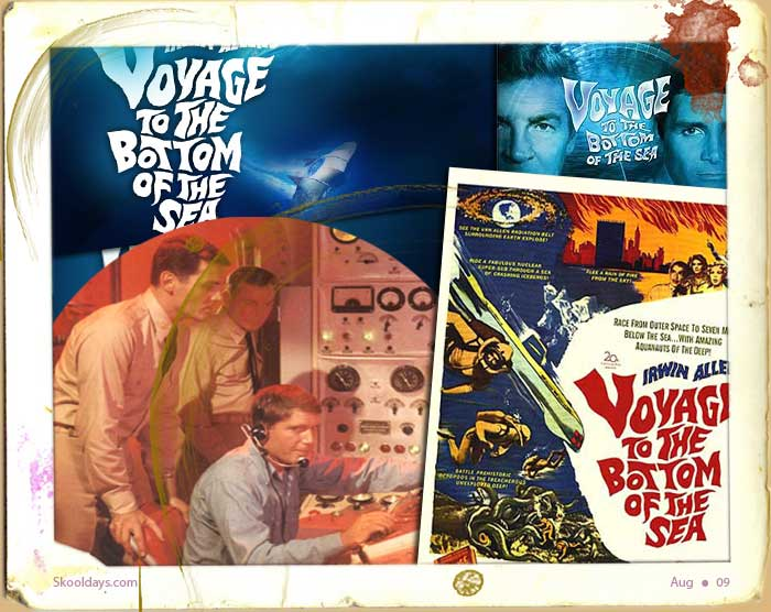 1960s TV Voyage-Bottom-Sea