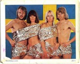 Mamma Mia - Will Abba get more popular than the Eighties?
