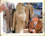 Camel Hair Coats from the Eighties