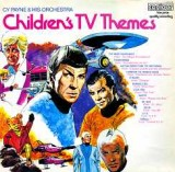 Children`s TV Themes LP