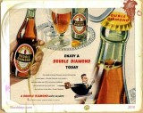 Double Diamond Beer Advert