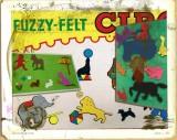 Fuzzy felts