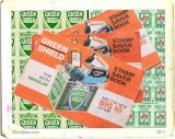 Green Shield Stamps
