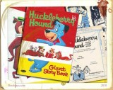 Huckleberry Hound Book