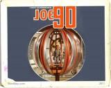 Joe 90 1968 Annual