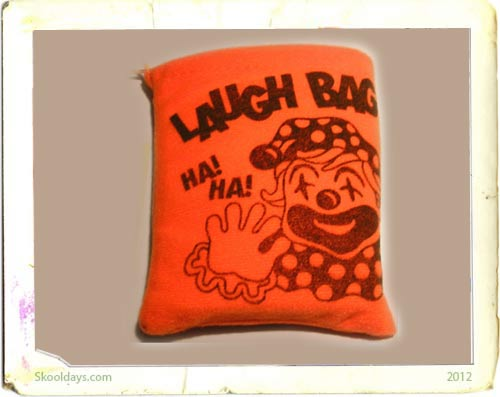 70s Laughing Bag