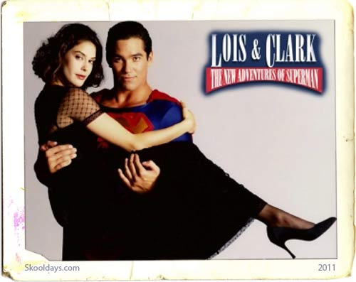 Lois and Clark:The New Adventures Of Superman
