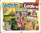 Look-in magazine