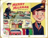 Merry Milkman Rules
