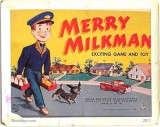 Merry Milkman Game