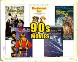 Movies in the 90s