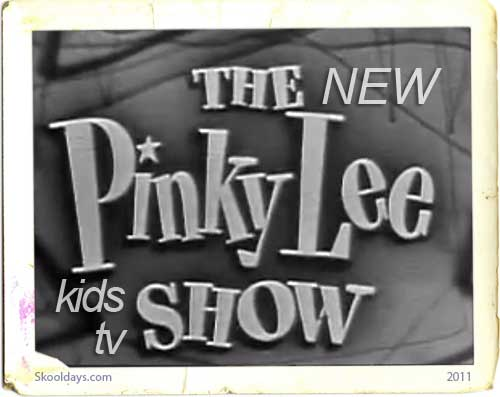 The New Pinky Lee Kids TV Show only lasted one season