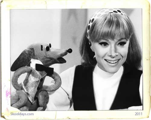 Kartoon Klub - Shari Lewis & Her Friends