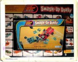 Smash Up Derby 70′s Toy