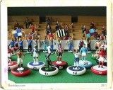 Subbuteo : Toys and Games