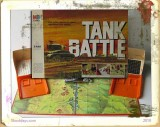 Tank Battle
