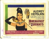 Breakfast at Tiffany's : Retro Movies