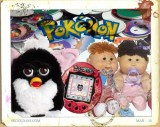 Toys of the nineties