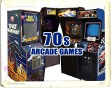 Arcade in the 70s