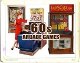 Arcade in the 60s