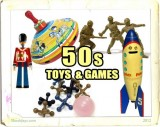 Toys in the 50s